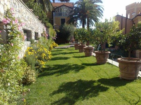 Giardiniere Macerata, Manutenzione Del Verde Macerata, Giardinaggio Macerata