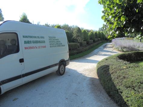 Giardiniere a Macerata, Potatura Alberi Macerata, Manutenzione Del Verde Macerata