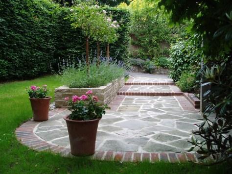 giardinaggio giardiniere