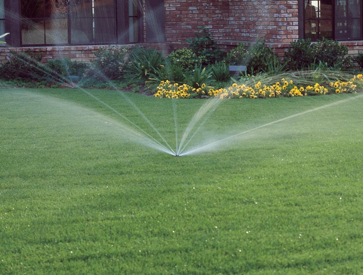 Impianti di irrigazione giardiniere giardinaggio for Sistemi di irrigazione giardino